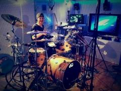 ZombieRaindance_Drums